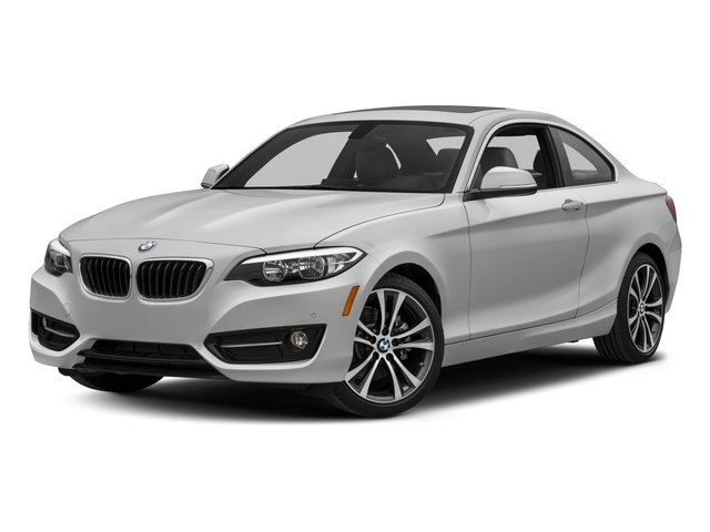 Used 2017 BMW 2 Series in Tacoma, WA