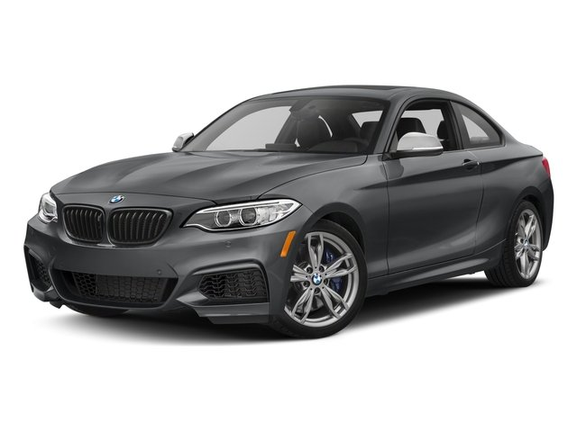 Used 2017 BMW 2 Series in Ontario, Montclair & Garden Grove, CA