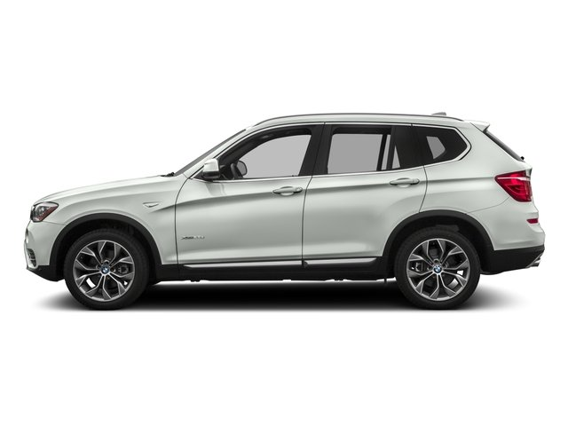 Used 2017 BMW X3 in Bessemer, AL
