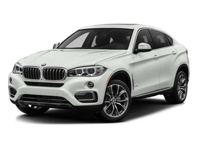 Used 2017 BMW X6 in Philadelphia, PA