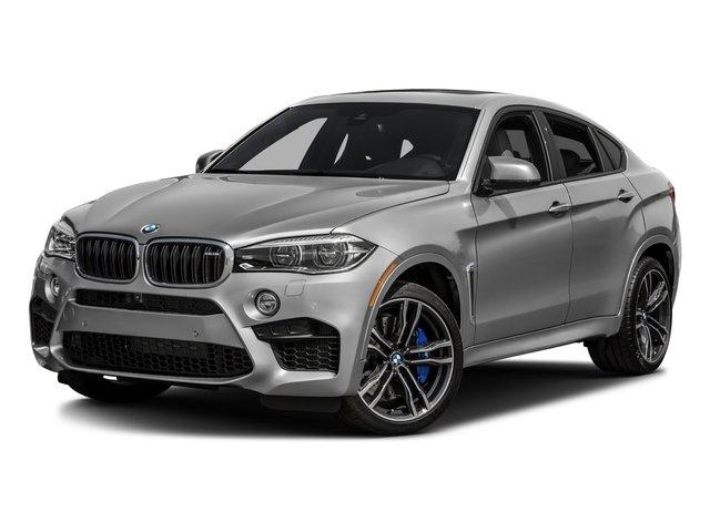 2017 BMW X6 M  Sport Utility