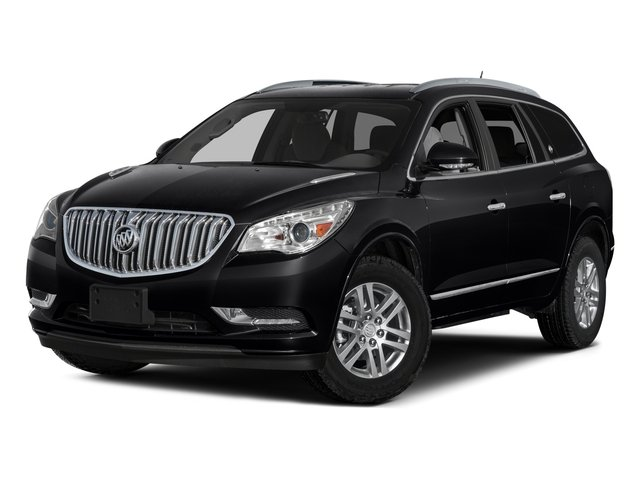 2017 Buick Enclave Photo