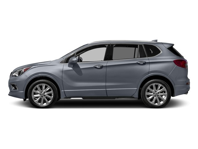 Used 2017 Buick Envision in Gallup, NM