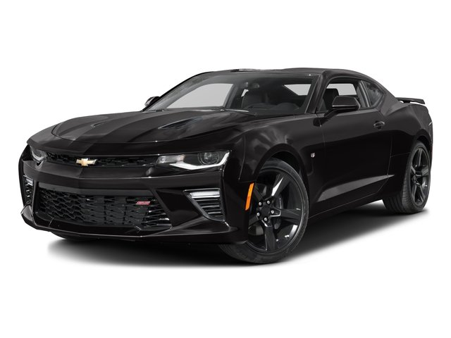 2017 Chevrolet Camaro SS ENG 62L V8 DI WVVTTRANSMISSION-6 SPEED AUTOMATIC 20000 miles VIN 1G