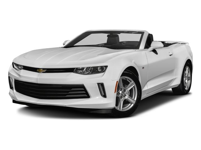 Used 2017 Chevrolet Camaro in Birmingham, AL