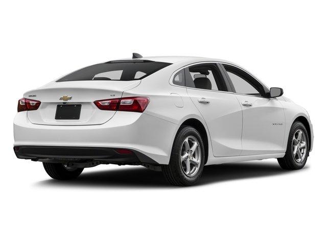 Used 2017 Chevrolet Malibu in Gallup, NM