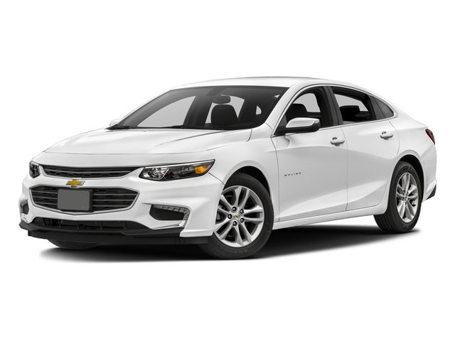 Used 2017 Chevrolet Malibu in Effingham, IL