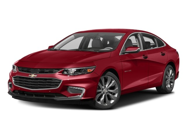 Used 2017 Chevrolet Malibu in Greenwood, IN