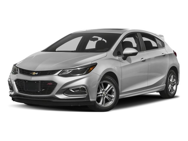Used 2017 Chevrolet Cruze in Ontario, Montclair & Garden Grove, CA