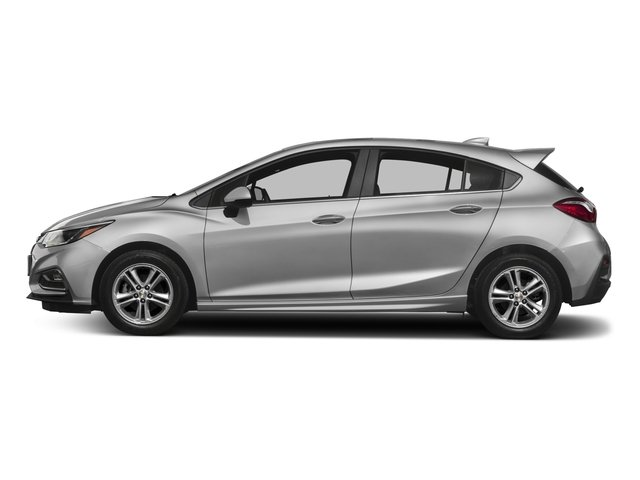 Used 2017 Chevrolet Cruze in Torrance, CA