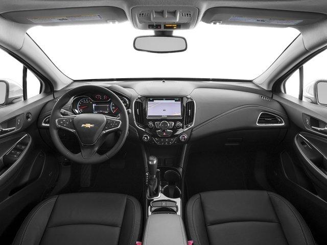 Used 2017 Chevrolet Cruze in Gadsden, AL