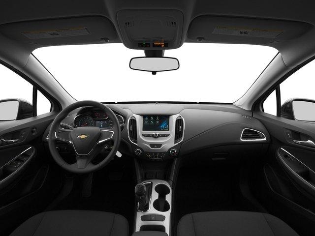 Used 2017 Chevrolet Cruze in Orlando, FL