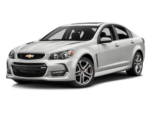 Used 2017 Chevrolet SS in Glenpool, OK