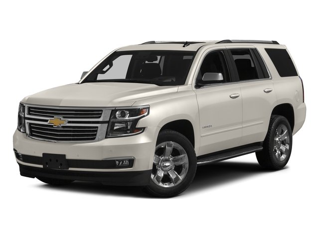 2017 Chevrolet Tahoe Premier AUDIO SYSTEM  CHEVROLET MYLINK RADIO WITH NAVIGATION AND 8 DIAGONAL C