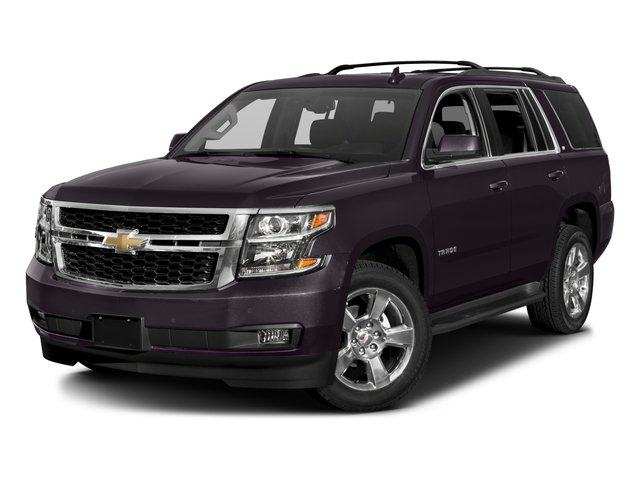 Wichita, KS - 2017 Chevrolet Tahoe