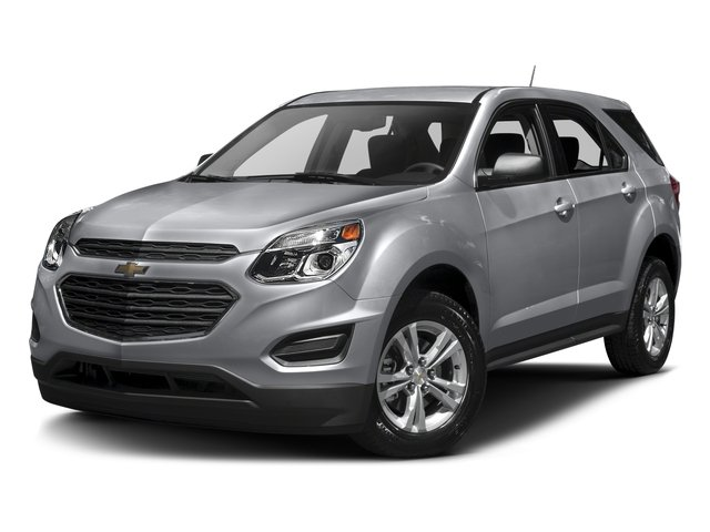 Used 2017 Chevrolet Equinox in Lehigh Acres, FL
