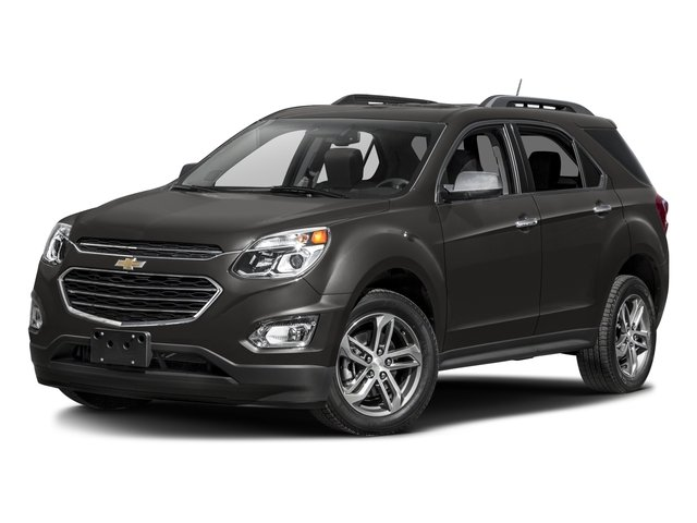 Used 2017 Chevrolet Equinox in Indianapolis, IN