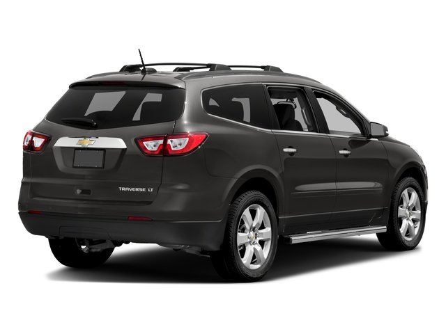 Used 2017 Chevrolet Traverse in Oxford, AL
