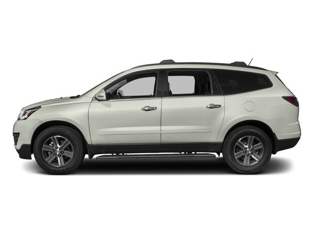 Used 2017 Chevrolet Traverse in Fayetteville, TN