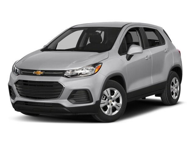 Used 2017 Chevrolet Trax in Claremont, NH