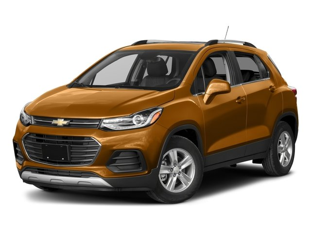 Used 2017 Chevrolet Trax in , AL