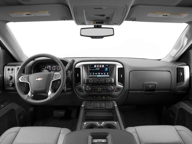 Used 2017 Chevrolet Silverado 1500 in Gallup, NM