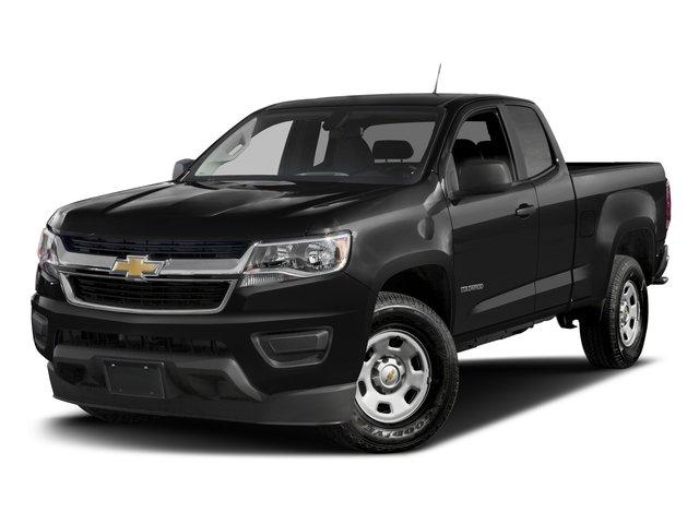 2017 Chevrolet Colorado 2WD WT