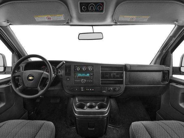 Used 2017 Chevrolet Express 3500 in Birmingham, AL