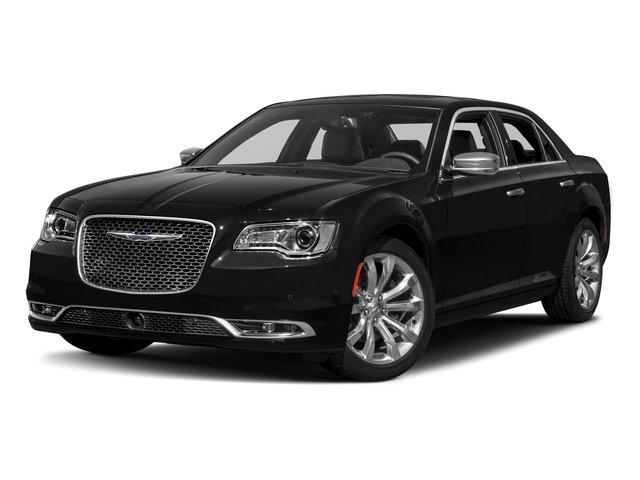 2017 Chrysler 300 300C Platinum Rear Wheel Drive Power Steering ABS 4-Wheel Disc Brakes Brake A
