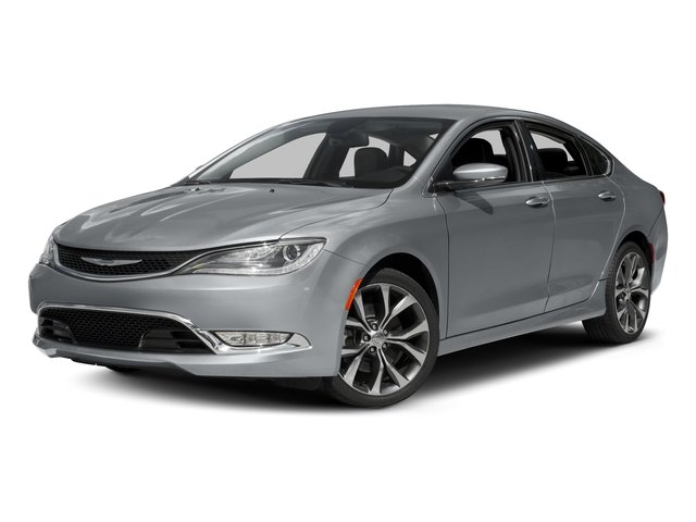 usado 2017 Chrysler 200 Touring