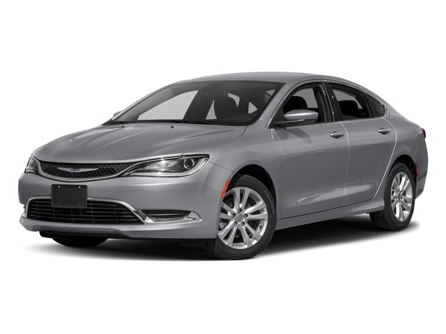 Used 2017 Chrysler 200 in Baxley, GA