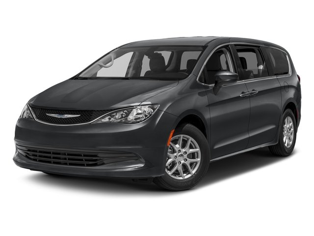 Used 2017 Chrysler Pacifica in Fairless Hills, PA