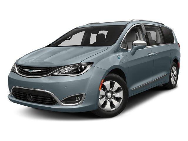 2017 Chrysler Pacifica Hybrid Platinum MOPAR SPLASH GUARDS - VEHICLE SET  -inc Front Splash Guards