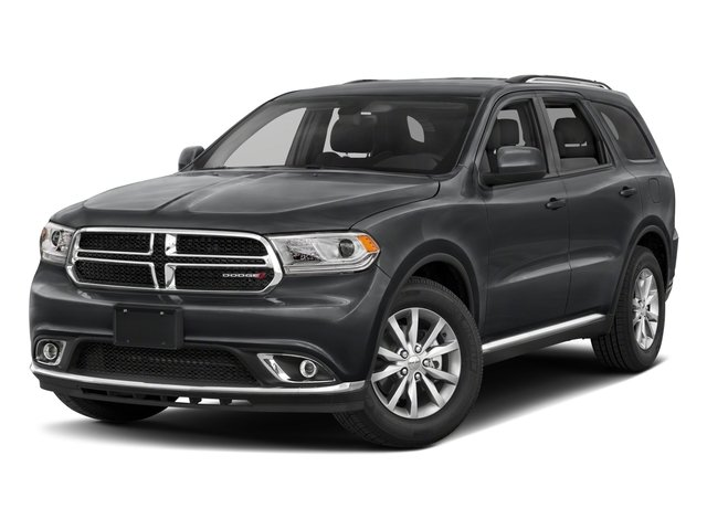 Used 2017 Dodge Durango in Little Falls, NJ
