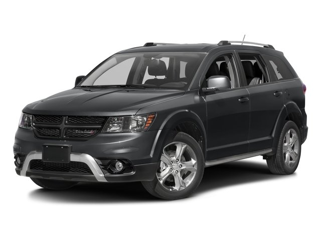 Used 2017 Dodge Journey in Tifton, GA