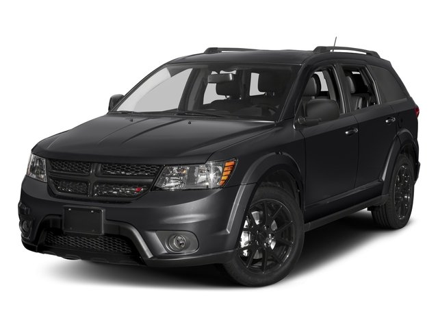 Used 2017 Dodge Journey in Warsaw, IN