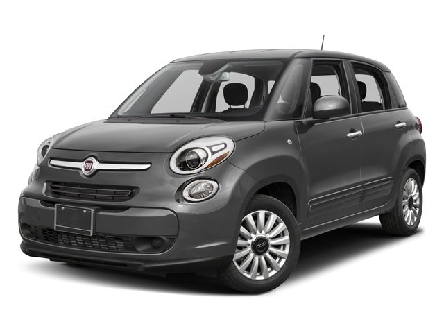 2017 FIAT 500L at Fiat of Maple Shade