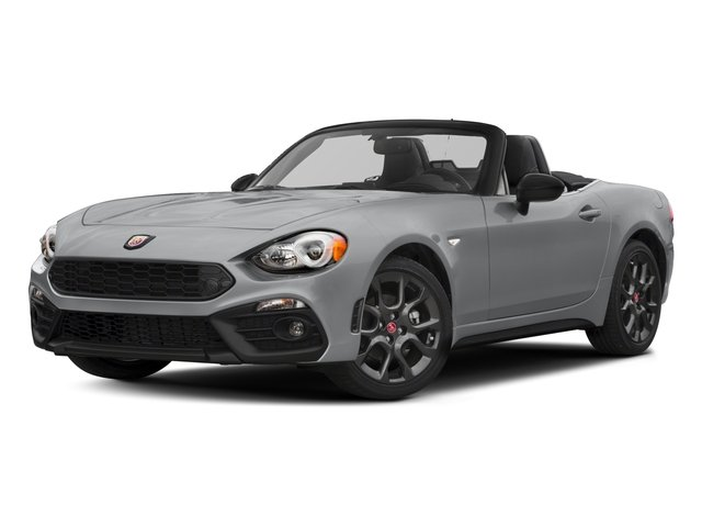 Used 2017 FIAT 124 Spider in Ontario, Montclair & Garden Grove, CA