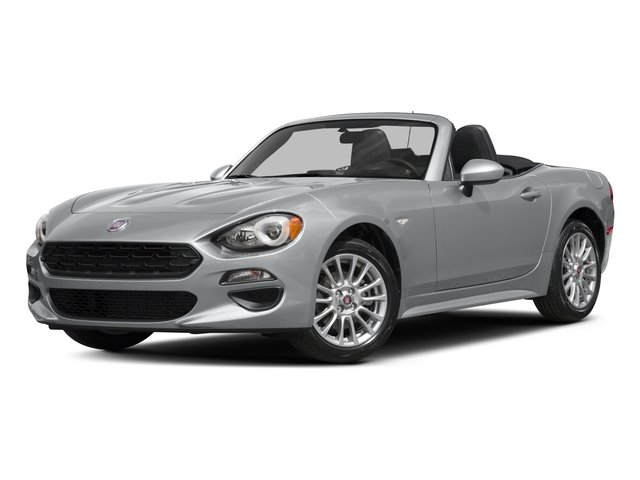 Used 2017 FIAT 124 Spider in Poway, CA