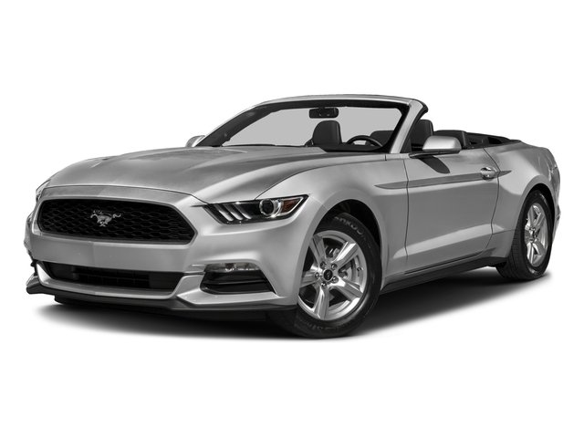 Used 2017 Ford Mustang in Hemet, CA