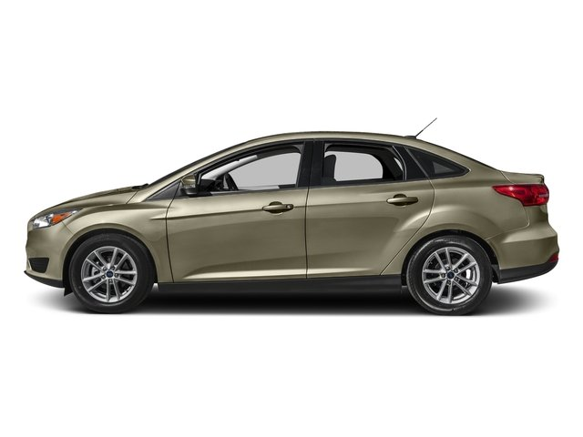Used 2017 Ford Focus in Kirkland, WA