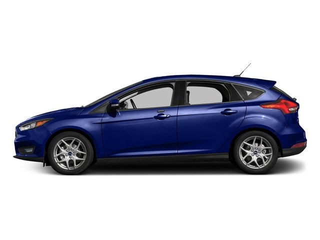 Used 2017 Ford Focus in Port Arthur, TX