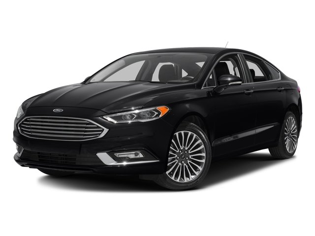 Used 2017 Ford Fusion in Sanford, FL