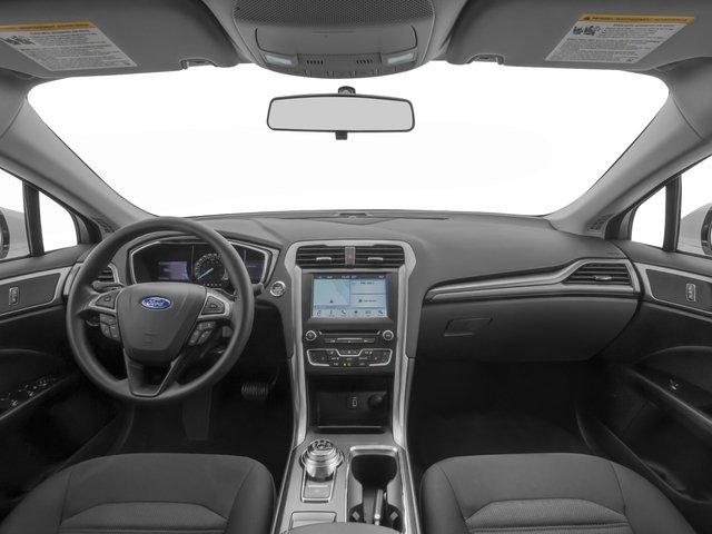 Used 2017 Ford Fusion in El Cajon, CA