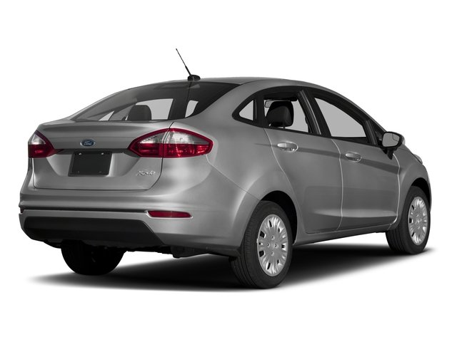 Used 2017 Ford Fiesta in Norwood, MA