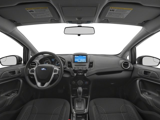 2017 Ford Fiesta for sale 122506 4