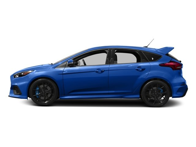 Used 2017 Ford Focus in Santee, CA