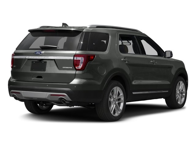 Used 2017 Ford Explorer in Kirkland, WA