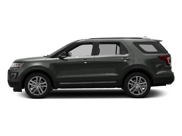 Used 2017 Ford Explorer in Fayetteville, TN