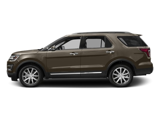 Used 2017 Ford Explorer in Hoover, AL